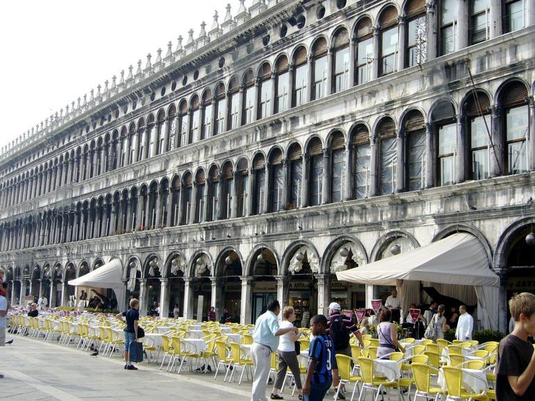 San Marco Piazza - Venice