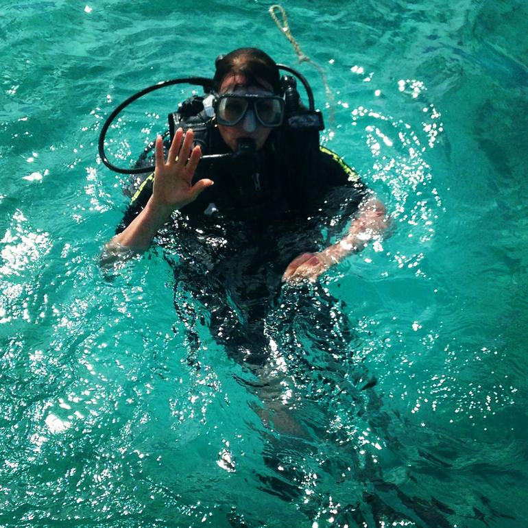 Scuba Diving and snorkelling on the Great Barrier Reef - Cairns & the Tropical North