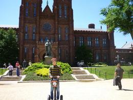 Smithsonian, Irene - June 2013