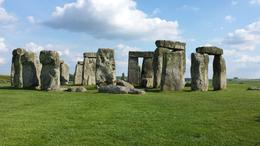 Stonehenge , Natalie N - May 2014