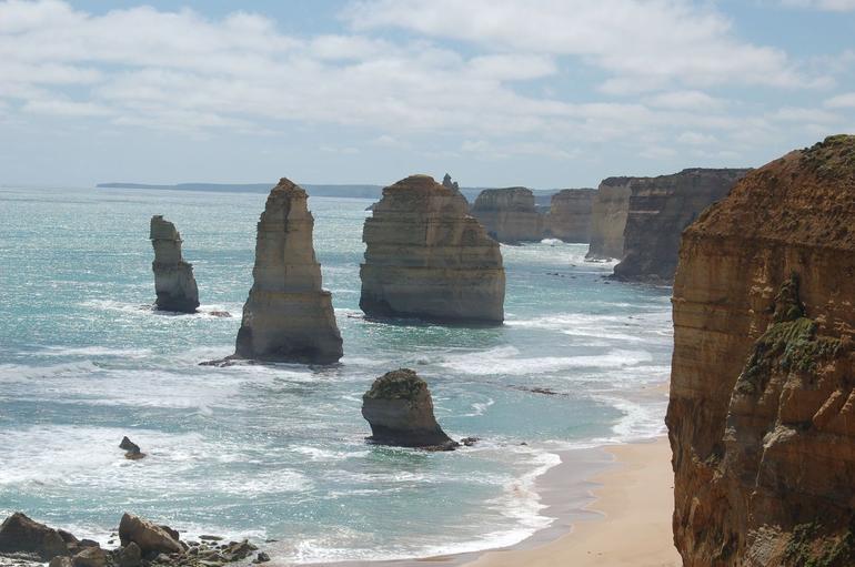Twelve Apostles - Melbourne