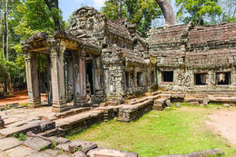 Uncover the ancient mysteries of Angkor on full-day tour of its sacred temples from Siem Reap., Viator Insider - December 2017