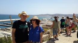 El recorrido por el casco antiguo permite ver rincones y vistas muy sugerentes. , EUSEBIO A - July 2016
