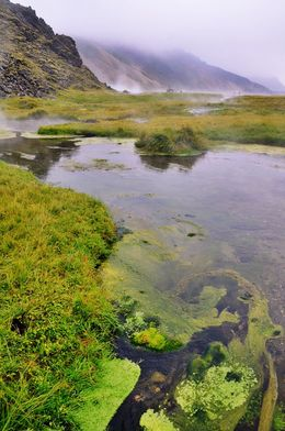 The beauty of Landmannalaugar , RM - September 2015
