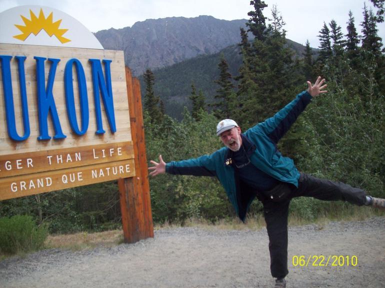 Yukon - Alaska