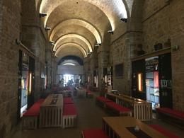 Tunnels below Bazilika of Esztergom , Chris V - August 2017