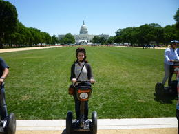 Capitol Building, Irene - June 2013