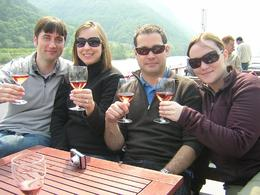 Vienna Wine Bike Tour, Alana L - May 2009