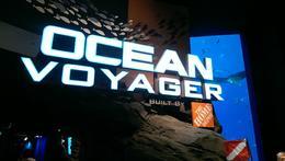 Best Aquarium i have ever been, Totally enjoyable , Viveka R - November 2014