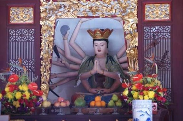 Guan Yin - Singapore
