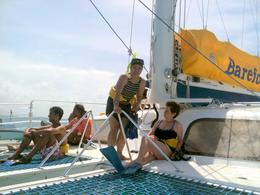 snorkeling time , Edita C - May 2012