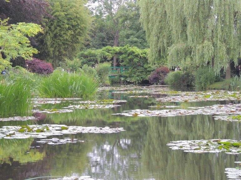 Jardim de Monet - Paris