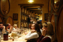 Loved the food and the wine! , tfruman - October 2015