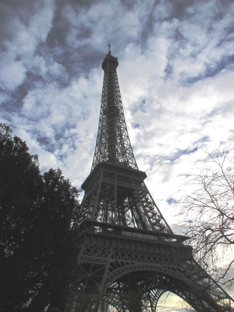 The Tower - Paris