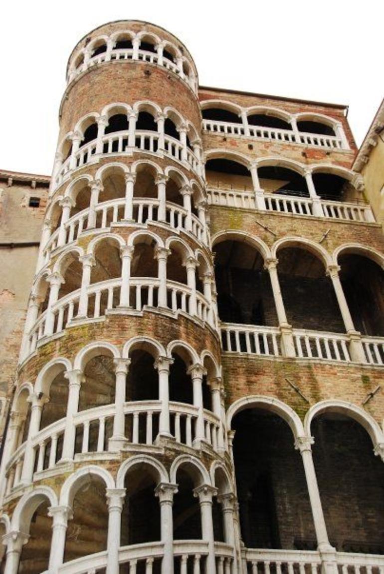 Venice Building -