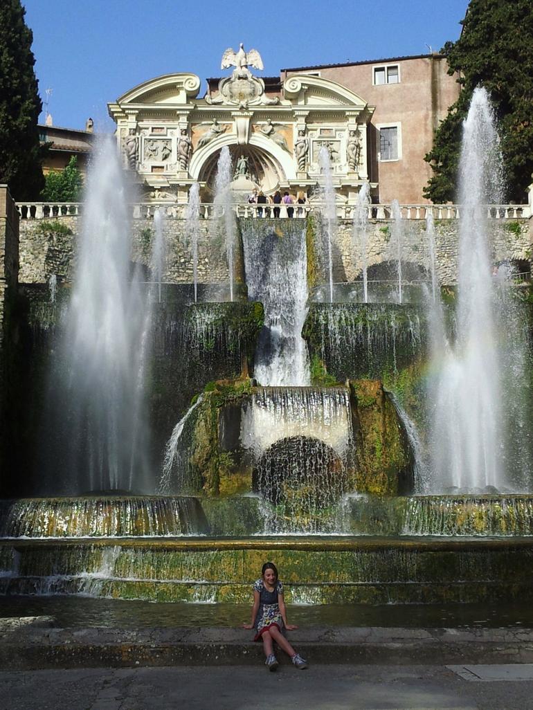 Villa D'Estre - Rome