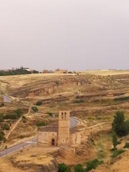 Omgeving El Alcazar , Walter V - June 2015