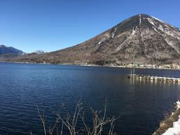 Lake Chuzenji , Marius G - February 2017