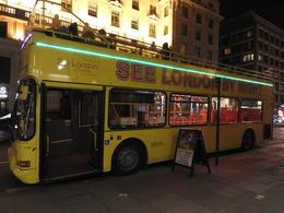 The tour bus , Nana - May 2017