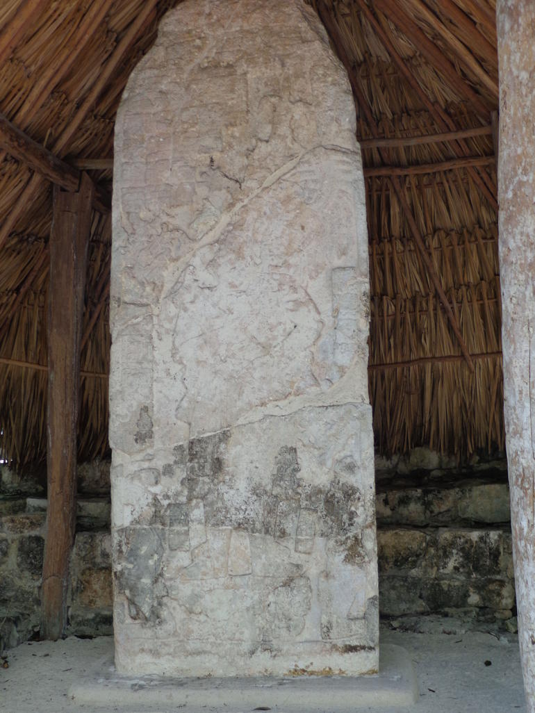 Tulum, Coba, and Maya Village full-day tour photo 23