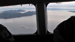 Vancouver to Victoria by Seaplane , Willem V - August 2017