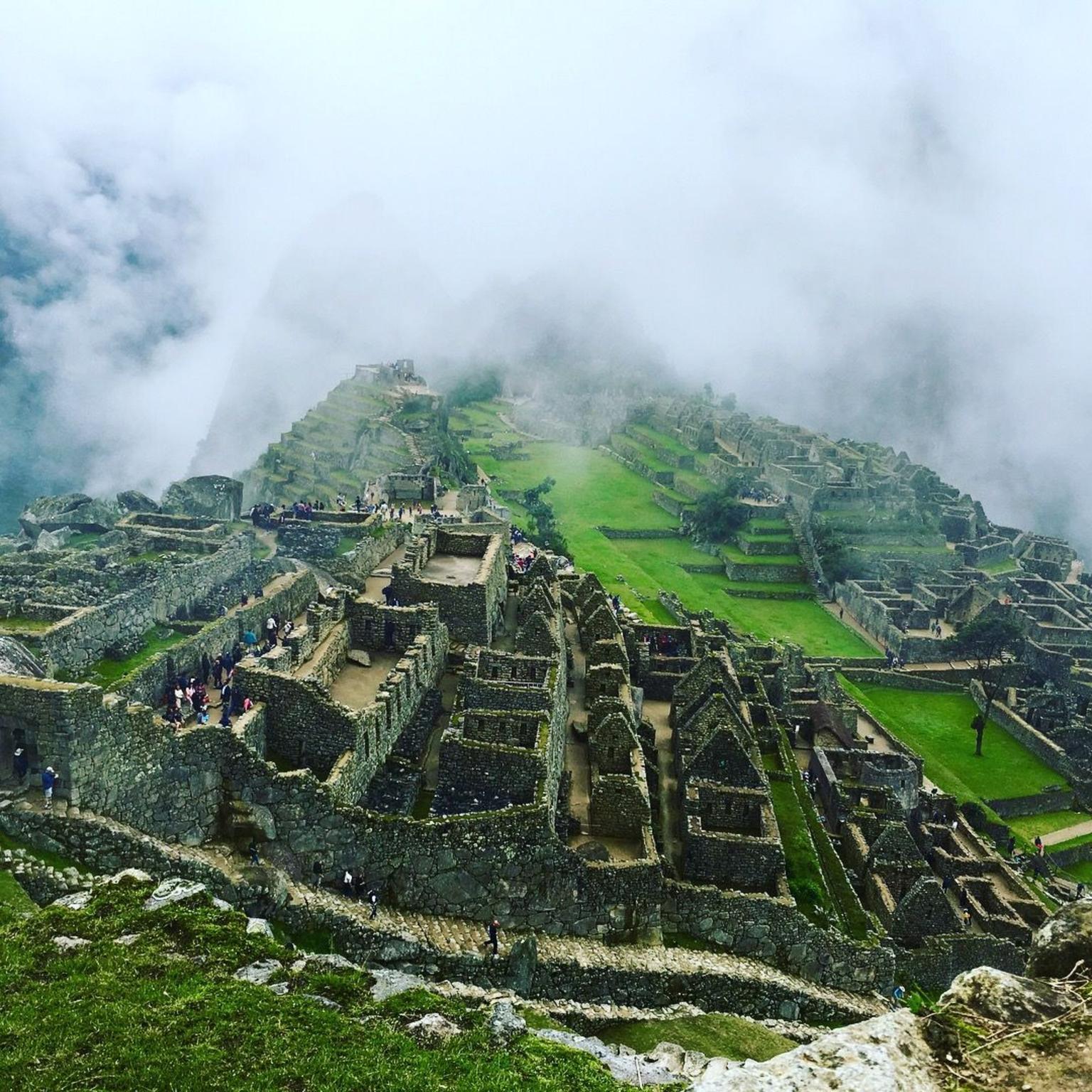 MAIS FOTOS, Viagem de um dia a Machu Pichu saindo de Cuzco