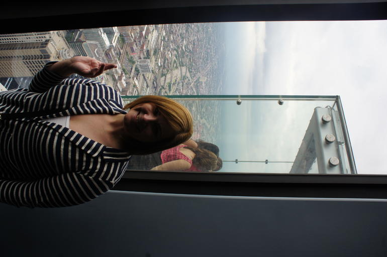 Skydeck Chicago Admission photo 7