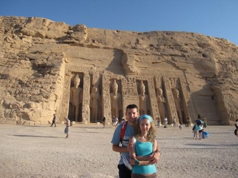 Abu Simbel - Aswan