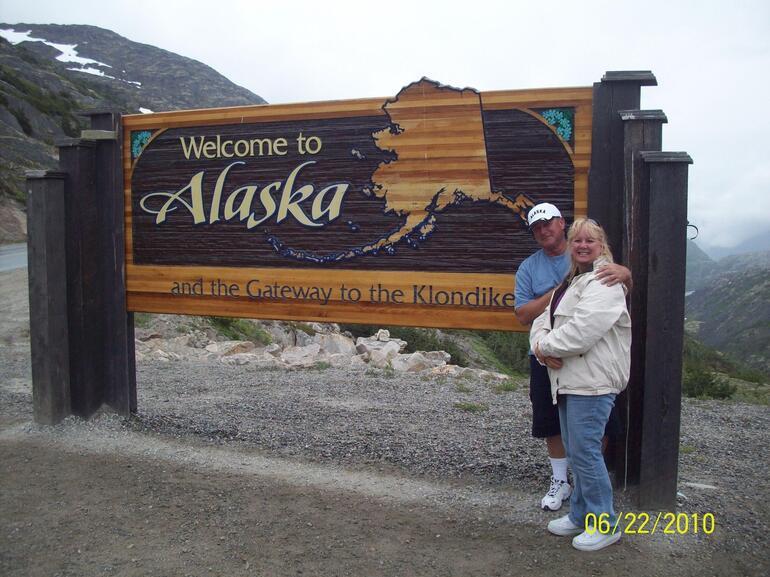 Alaska - Alaska