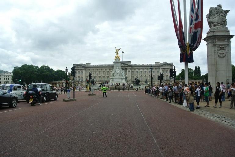 Buckingham - London
