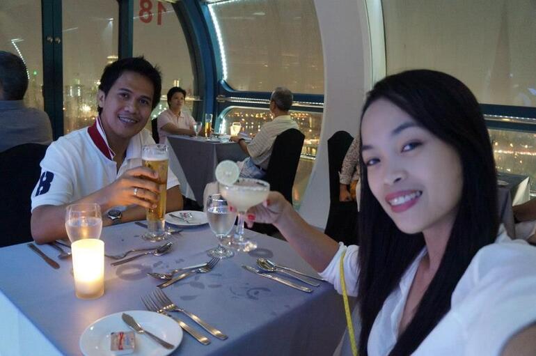 cheers! - Singapore