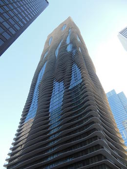 Award winning condo two years in a row designed by a woman architect. , Patricia J G - November 2012
