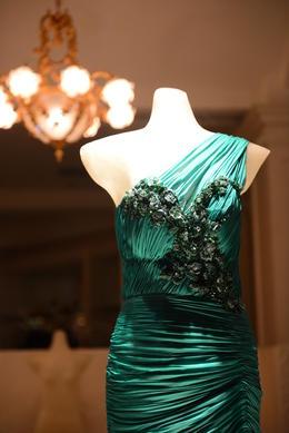 Baracci dresses, Jeff - May 2013
