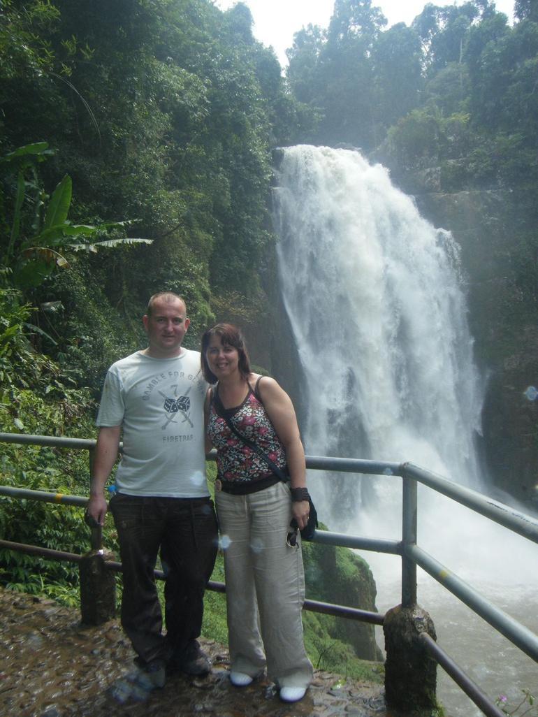 Khao Yai Waterfall - Bangkok