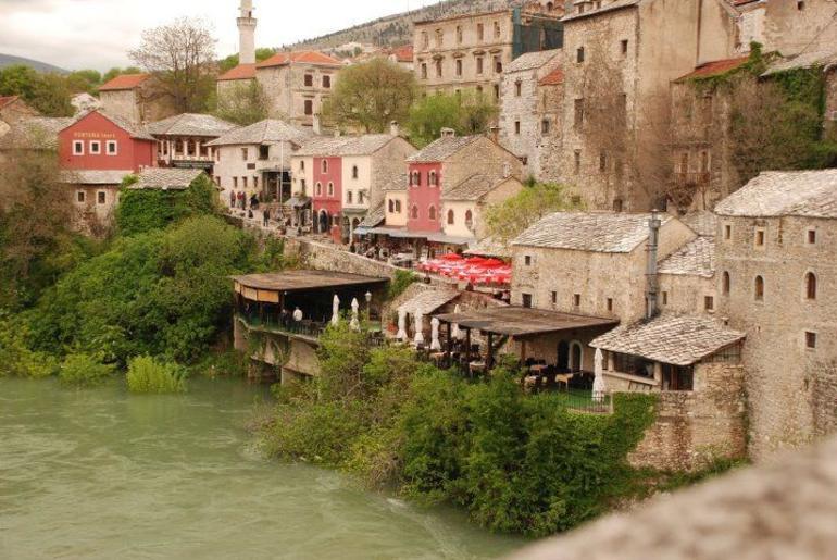 Mostar Town - Dubrovnik