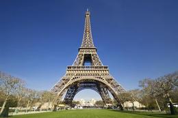 Eiffel Tower - May 2011