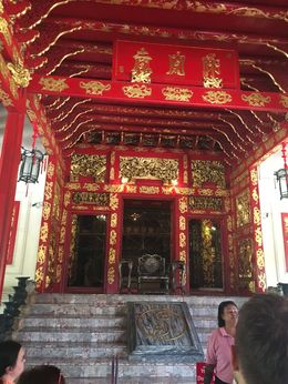 Summer Palace , Scott S - May 2016