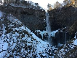 Kegon Falls , Marius G - February 2017