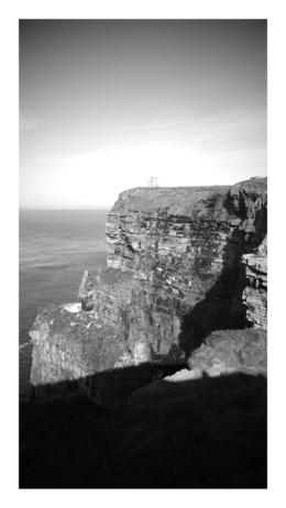 Cliffs. Breathtaking view , fana2060 - February 2017