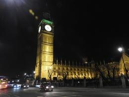 Big Ben and the Parliament Building , Nana - May 2017