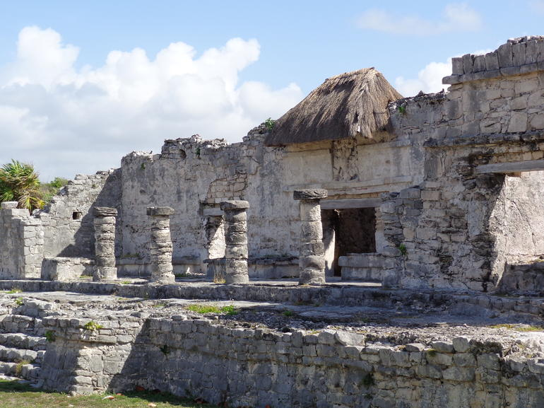 Tulum, Coba, and Maya Village full-day tour photo 22