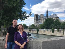 Very happy tourists : , jkearns - June 2017