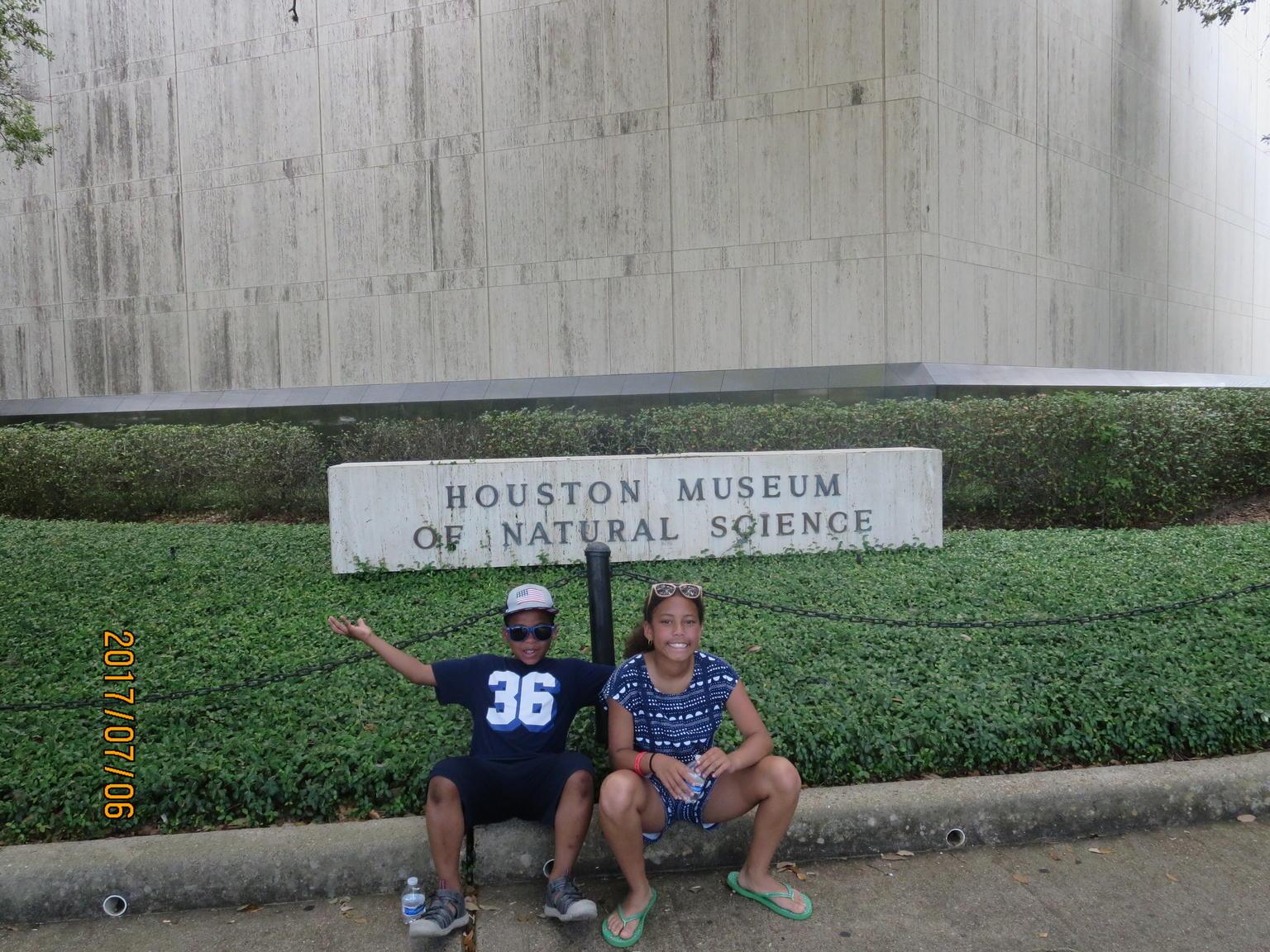 MÁS FOTOS, Tour con paradas libres por Houston
