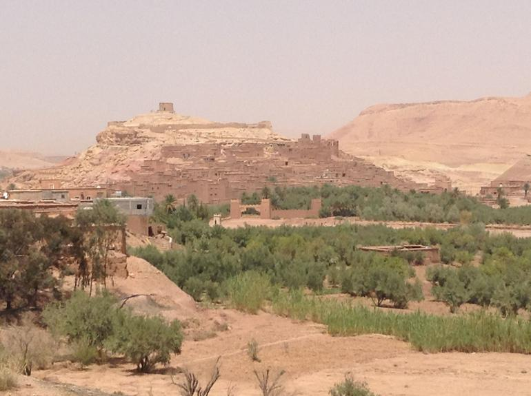 Full-Day Trip from Marrakech to Atlas Mountains and The Ancient Ait Ben Haddou photo 28