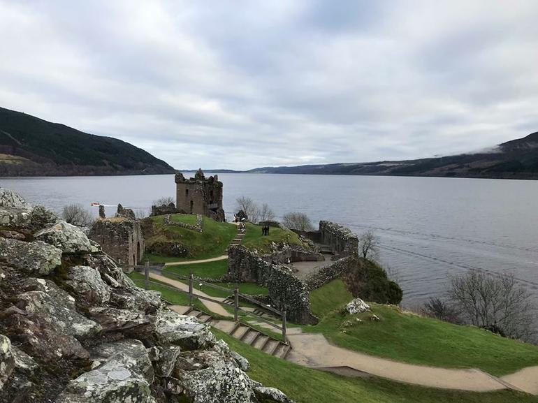 2-Day Highlands and Loch Ness Tour from Edinburgh