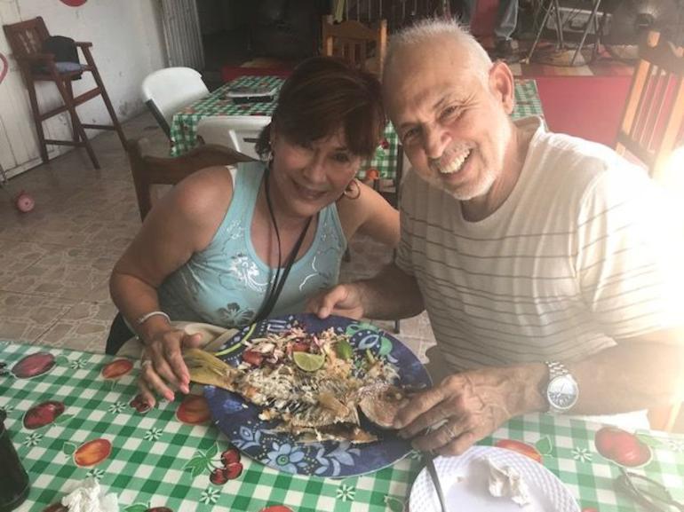 Cozumel Food Tour