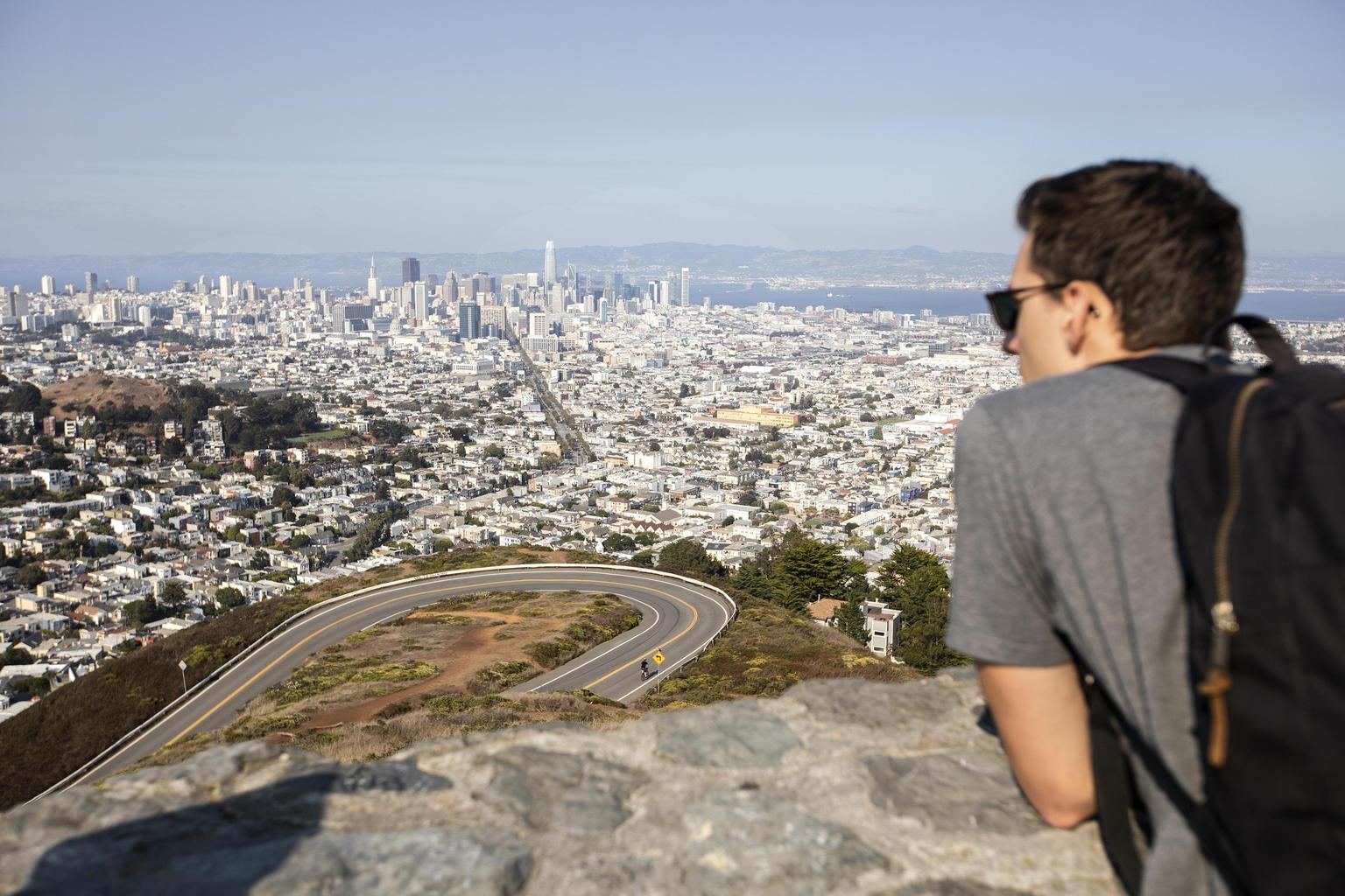 MÁS FOTOS, Combo Tour: Alcatraz Island and San Francisco Grand City Tour