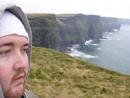 Cliffs of Moher , Benjamin T - March 2013