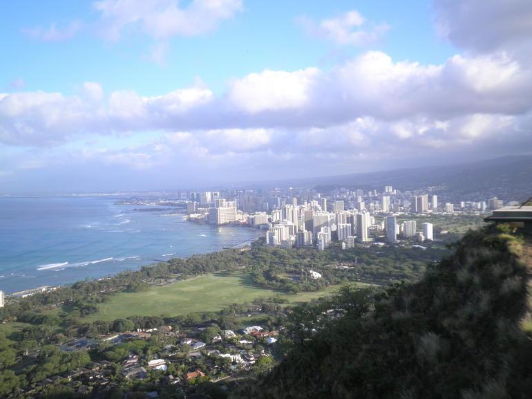 Amazing view! - Oahu