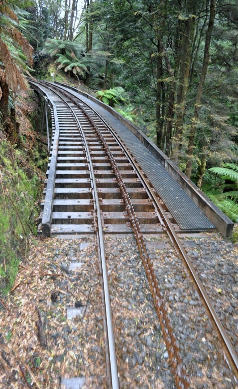 Bridge - Tasmania